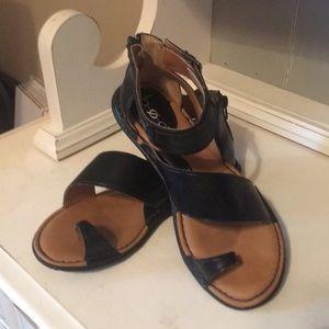 b.o.c. Crossover Sandal